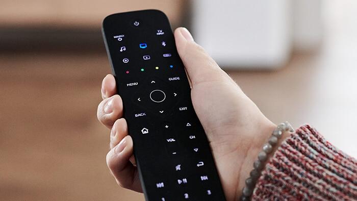 Bose Soundbar 700 Remote