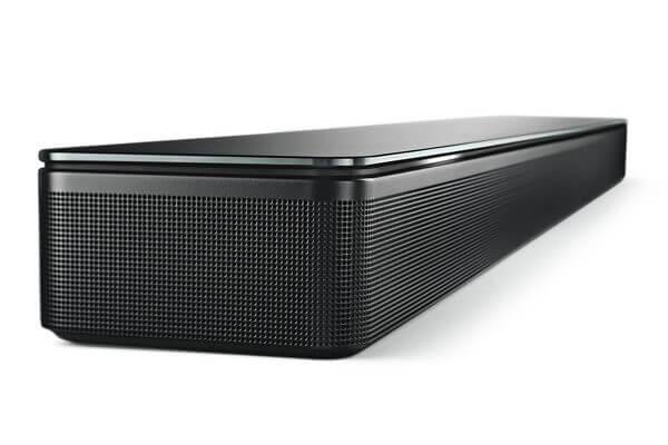 Bose Soundbar 700 Side 2