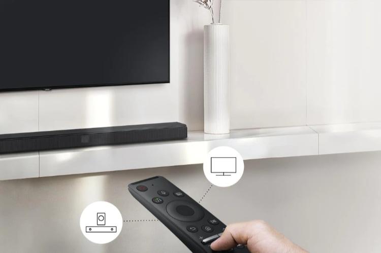 Samsung HW-T550 Remote